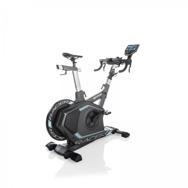 Kettler Indoor Bike Racer S med kettler World Tours