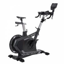 Indoor bike Kettler Racer S modello esclusivo con Kettler World Tours 2.0