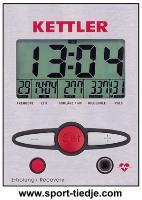 Kettler Kadett Rower Detailbild