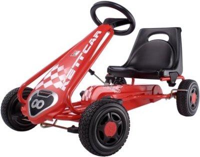 kettler kettcar monte carlo k4 s pedal car sport tiedje. Black Bedroom Furniture Sets. Home Design Ideas