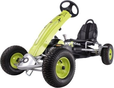 kettler kettcar nevada k6 x pedal car sport tiedje. Black Bedroom Furniture Sets. Home Design Ideas