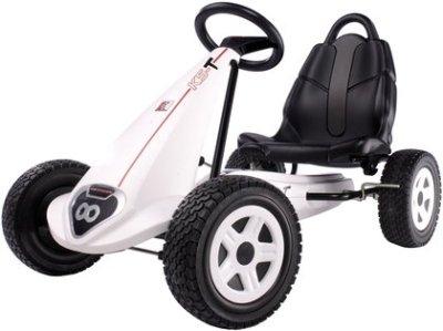 kettler kettcar tornado k5 t pedal car sport tiedje. Black Bedroom Furniture Sets. Home Design Ideas