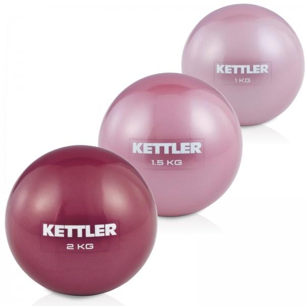 Kettler Toning Ball 2 kg