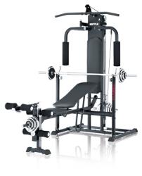 Kettler  Classic Fitnesscenter