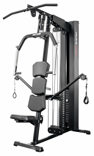 Kettler Multigym Kinetic Basis