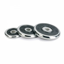 Kettler Chrome Weight Plates purchase online now