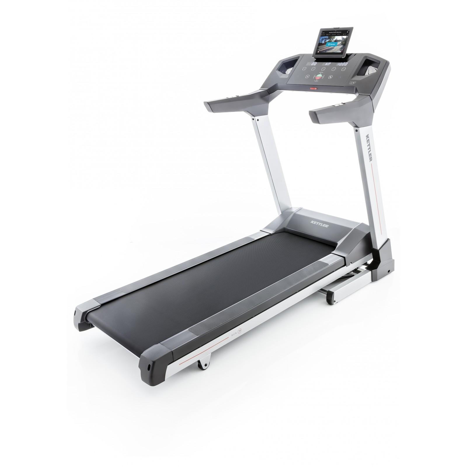 kettler treadmill run 11 europe 39 s no 1 for home fitness. Black Bedroom Furniture Sets. Home Design Ideas