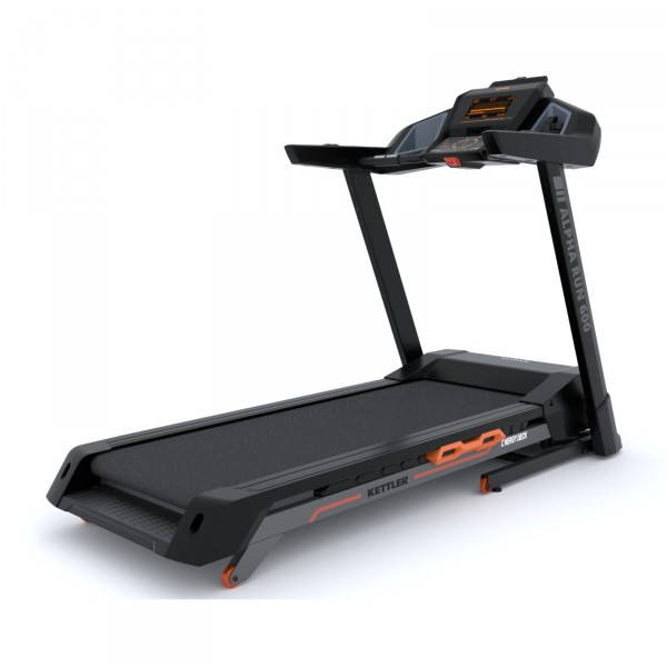 Kettler Laufband Alpha Run 600