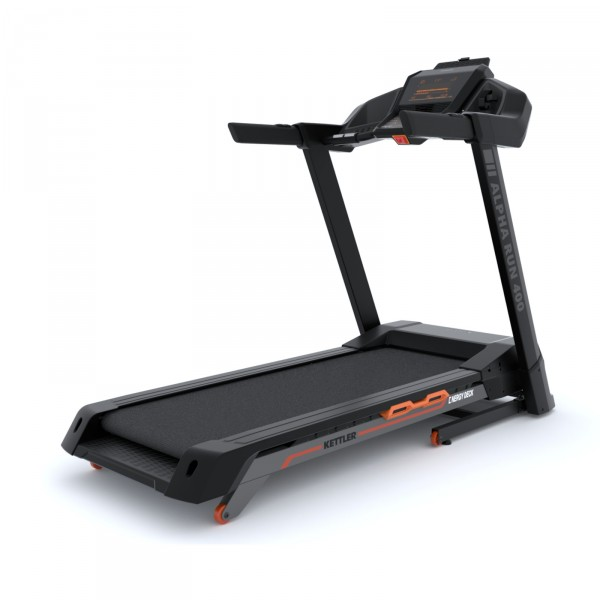 Kettler Laufband Alpha Run 400