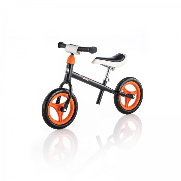 "Kettler Balance Bike Speedy 10"" Rocket"