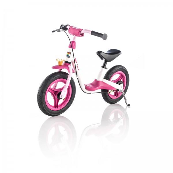 "Kettler Balance Bike Spirit Air 12,5"" Princess"