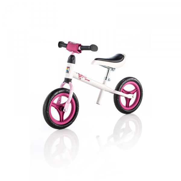 "Kettler Balance Bike Speedy 10"" Princess"