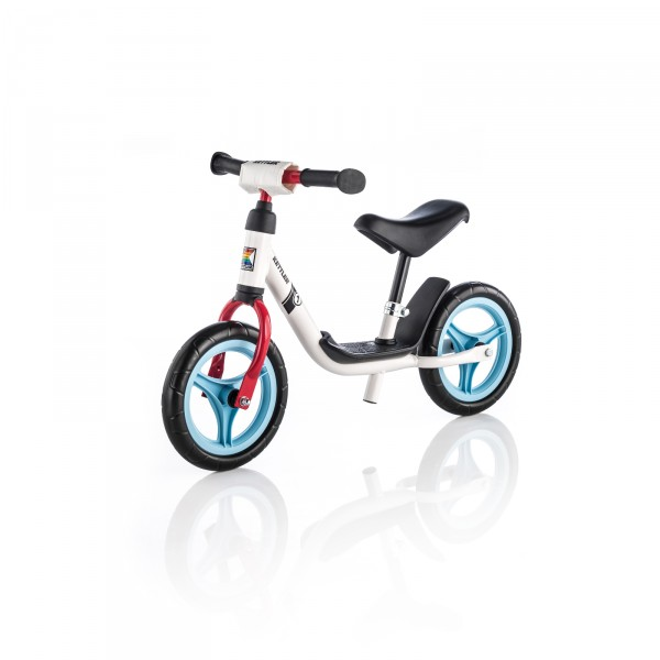 "Kettler Balance Bike Run 10"" Boy"