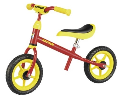 Kettler Speedy Balance Bike 10''