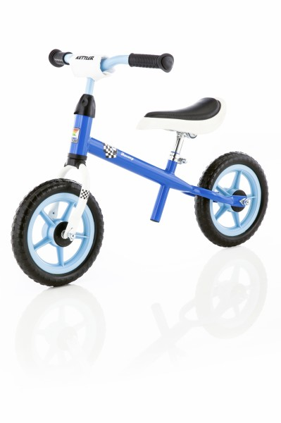 "Kettler Balance Bike Speedy 10"" Racing"