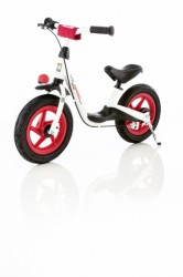 "Kettler Balance Bike Spirit Air 12,5"" Racing acquistare adesso online"