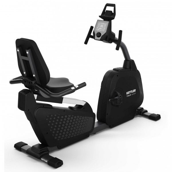 Kettler Tour 600 R recumbent exercise bike