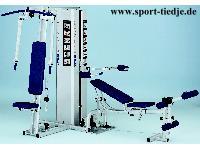 Kettler Multi-Fitness-Center Modell 2005 Detailbild