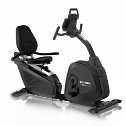 Kettler Recumbent Exercise Bike Giro R3