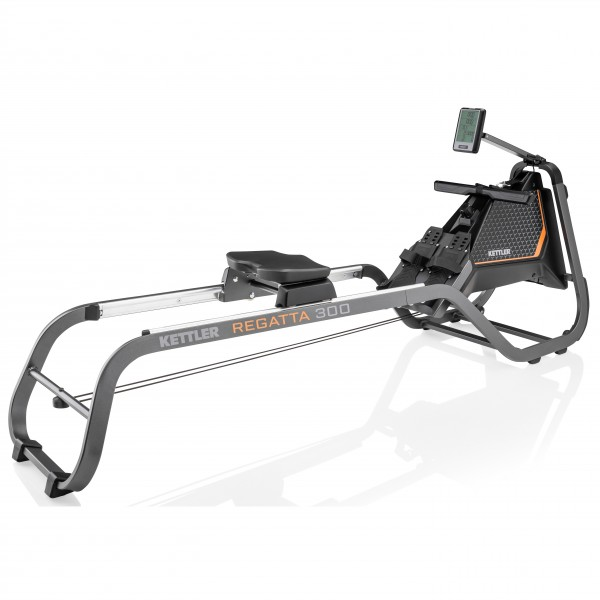 Kettler Regatta 300 rowing machine