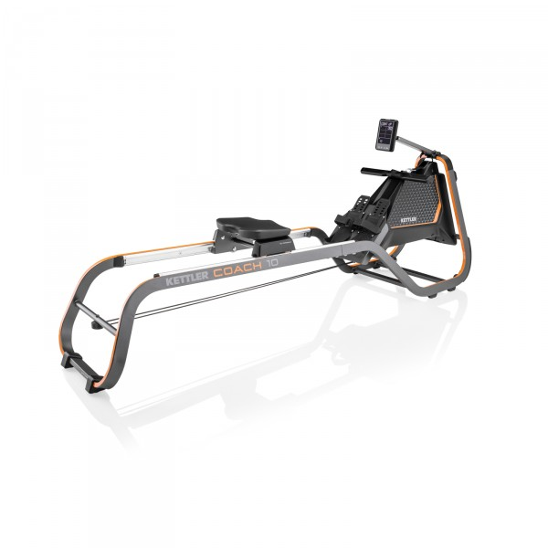 Kettler Rowing Machine Coach 10
