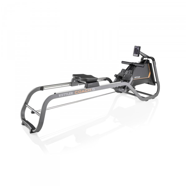 Kettler Rowing Machine Coach 6