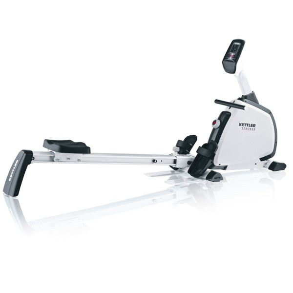 Kettler rowing machine Stroker