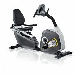 Kettler recumbent upright bike Axos Cycle R purchase online now
