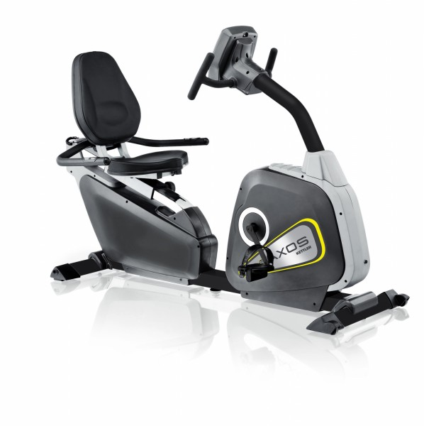 Kettler Recumbent Bike Axos Cycle R