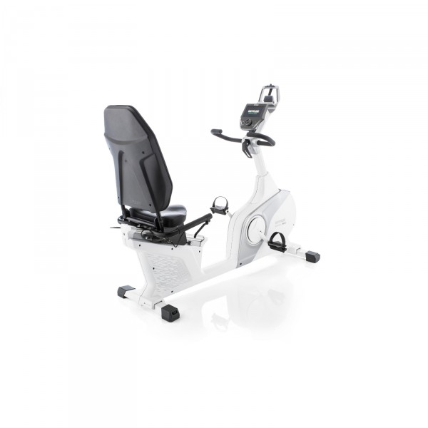 Kettler recumbent exercise bike Ergo R10