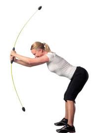 Kettler Swing Stick Detailbild