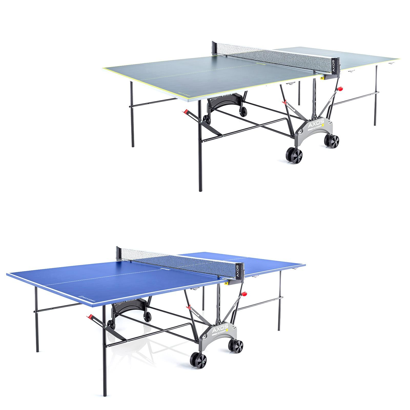 kettler tischtennisplatte axos 1 outdoor kaufen mit 74. Black Bedroom Furniture Sets. Home Design Ideas