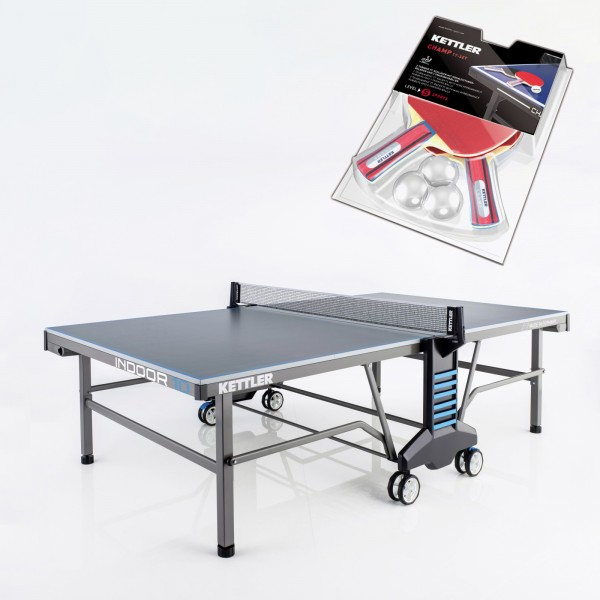 Kettler table tennis table Indoor 10 spring special