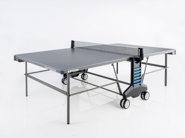 Kettler Bordtennisbord Outdoor 4