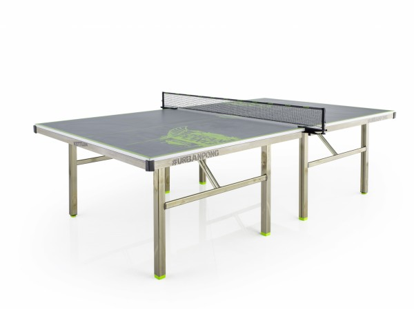 Kettler table tennis table Urban Pong Empire