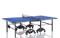 Kettler Tischtennisplatte Spin Indoor 7