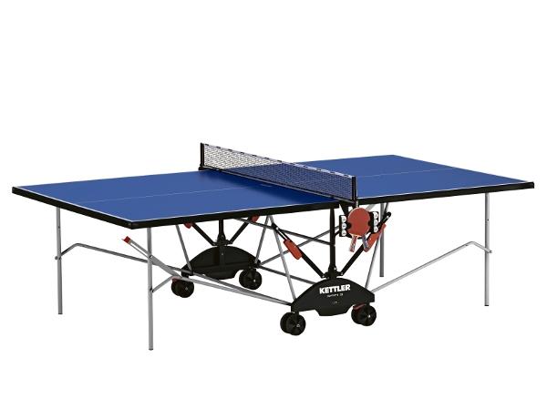 kettler tischtennisplatte spin indoor 3 g nstig kaufen. Black Bedroom Furniture Sets. Home Design Ideas