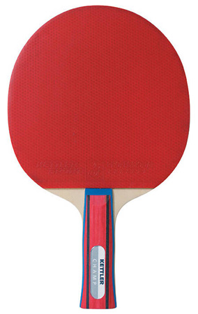 Kettler Bordtennisbat Star