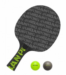 table tennis racket UrbanPong  purchase online now
