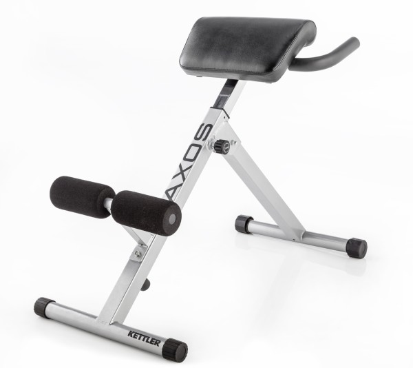 Kettler AXOS Trainingsbank Back-Trainer