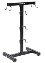 Kettler stand for handles and traction supports