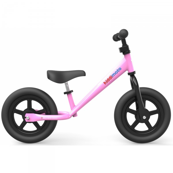 kiddimoto Super Junior Løpesykkel