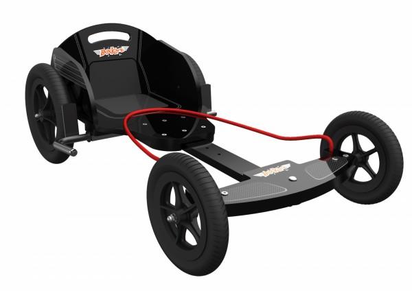 kiddimoto® BOXKART GT Seifenkisten Racer