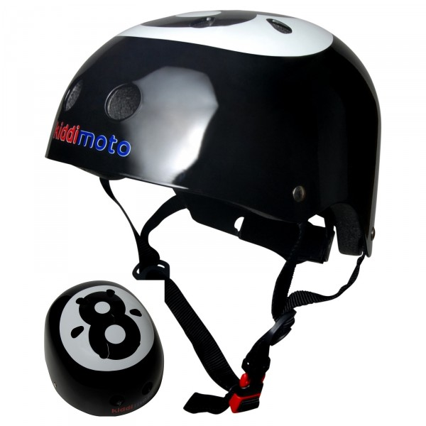 Casco kiddimoto