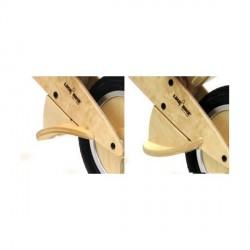 KOKUA Fußstützen wings für LIKEaBIKEs Detailbild