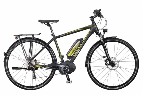 "Kreidler E-Bike Vitality Eco 8 Edition Nyon (Diamant, 28"")"