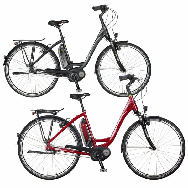Kreidler e-bike Vitality Eco 3 (Wave, 28 inches)