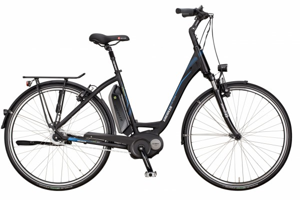 "Kreidler E-Bike Vitality Eco 6 EDITION Deore 10-Marce (Wave, 28"")"