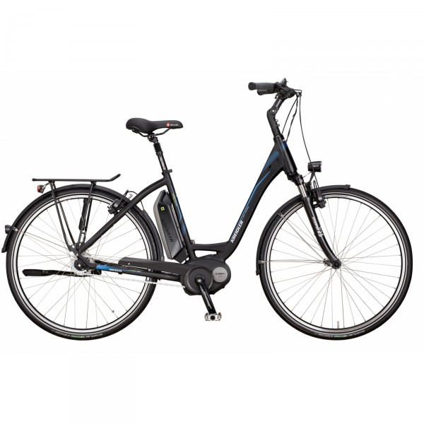 Kreidler e-bike Vitality Eco 6 NYON (Diamond, 28 inches)