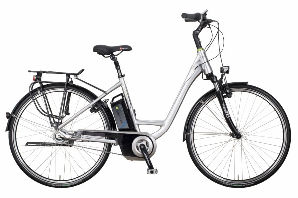 Kreidler E-Bike Vitality Eco 7 (Wave, 28 Zoll)